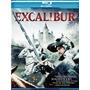 Blu Ray Excalibur Nueva