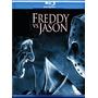 Blu-ray -- Freddy Vs Jason