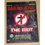 Bad Religion The Riot At Portal Theater Dvd Nuevo Sellado