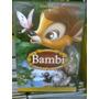 Bambi Disney Dvd Orig Edicion 2 Dvd