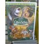 El Libro De La Selva Disney Dvd Original Edicion 2 Dvd