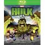 Blu-ray -- Hulk Vs