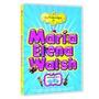 Dvd Original NuevoDvd Canciones Animadas Maria Elena Walsh