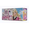 Barbie Ed Especial 29 Dvds Increible Presentacion