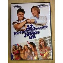 Dvd Inseparablemente Juntos -matt Damon - $ 40- Orig. Usado