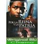 Por La Reina Y La Patria - Denzel Washington - Dvd Original
