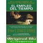El Empleo Del Tiempo ( Dir. Laurent Cantet) Dvd Original