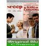 Scoop + El Sueño De Casandra- Pack 2 Dvd Originales- W Allen