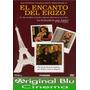 El Encanto Del Erizo - Dvd Original - Fac. C - Almagro