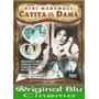 Catita Es Una Dama Con Nini Marshall (1956 B/n) Dvd Original