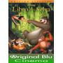 El Libro De La Selva, Edición Especial- Walt Disne- Dvd Orig