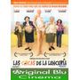 Las Chicas De La Lencería ( Suiza) Dvd Original - Almagro