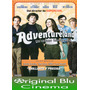 Adventureland, Una Aventura Inolvidable- Dvd Original- Fac C