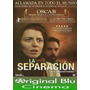 La Separación (asghar Farhadi) 45 Premios, Oscar Mejor Peli.