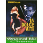La Dolce Vita - F. Fellini - Dvd Orginal - Fac. C - Almagro