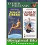 Pack: Escuela De Sirenas + La Hija De Neptuno - Dvd Original