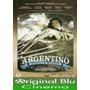 Argentino Hasta La Muerte ( Alterio/ Laplace) Dvd Original