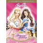 Barbie La Princesa Y La Pleb- Usada- Buen Estado- Original!!