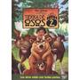 Tierras De Osos 2 - Dvd - Buen Estado - Original!!!