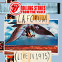 The Rolling Stones From The Vault - L.a. Forum Dvd