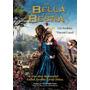 Dvd La Bella Y La Bestia De Christophe Gans Original Nueva