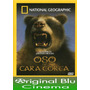 Oso De Cara Cortada - National Geographic - Dvd Original