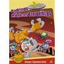 Padrinos Magicos Terrorificos- Usada- Buen Estado- Original!