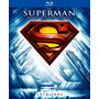 Superman Anthology 1978-2006 Blu Ray Nuevo Sellado Original
