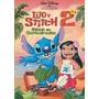 Lilo Y Stitch 2 - Usada- Buen Estado- Original!