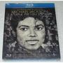 Michael Jackson Bluray .la Vida De Un Icono