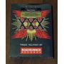 Xxx Three Decades Of Roadrunner Box 4 Dvd Metal Rock