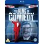 Blu Ray The King Of Comedy R De Niro J Lewis Original