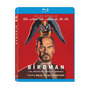 Blu Ray Birdman M Keaton Oscar Estreno