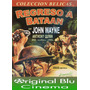 Regreso A Bataan - John Wayne/ Anthony Quinn - Dvd Original