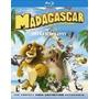 Madagascar - Blu Ray - Nueva - Cerrada - Original!