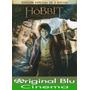 El Hobbit Un Viaje Inesperado - Dvd Original