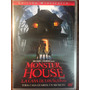 Dvd Monster House / La Casa De Los Sustos