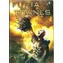 Pack Furia De Titanes Y Troya En Dvd