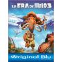 La Era De Hielo 3 - Blu Ray - Almagro - Fac. C