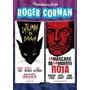 Dvd La Tumba De Ligeia + La Mascara De La Muerte Roja
