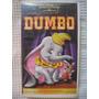 Walt Disney, Los Clásicos - Dumbo (gativideo Vhs / Pal)