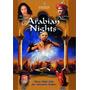 Las Mil Y Una Noches (arabian Nights) Dvd