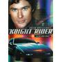 E Auto Fantastico 1 Dvd Original The Knight Rider Importado