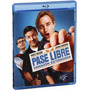Pase Libre Bluray + Dvd Version Extendida