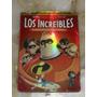 Película Los Increíbles Edición Especial Dvd