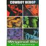 Cowboy Bebop Pack X 6 Discos + 1 De Extras - Dvd Original