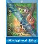 El Libro De La Selva - Blu Ray Original - Almagro - Fac. C
