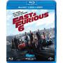 Rapido Y Furioso 6 Blu Ray + Digital Copy