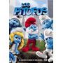 Dvd Los Pitufos - Nuevo Original D&h