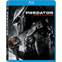Predator Triple Feature Blu-ray Predator 1 Y 2 + Predators